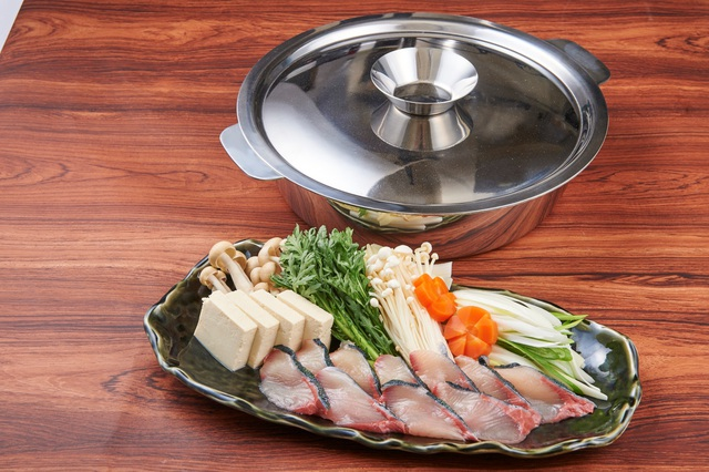 Chiyoda Sushi Restaurant: Nước Nhật thu nhỏ giữa lòng thành phố - Ảnh 2.