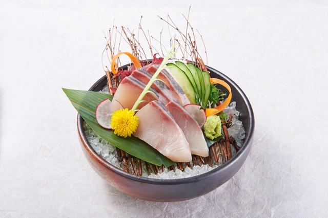 Chiyoda Sushi Restaurant: Nước Nhật thu nhỏ giữa lòng thành phố - Ảnh 3.