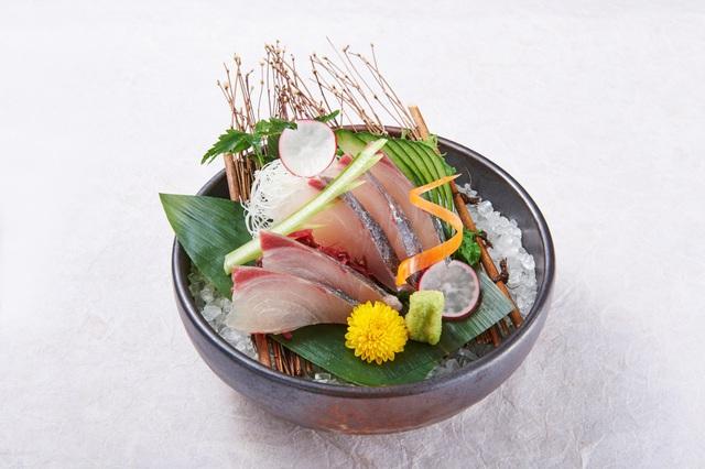 Chiyoda Sushi Restaurant: Nước Nhật thu nhỏ giữa lòng thành phố - Ảnh 4.