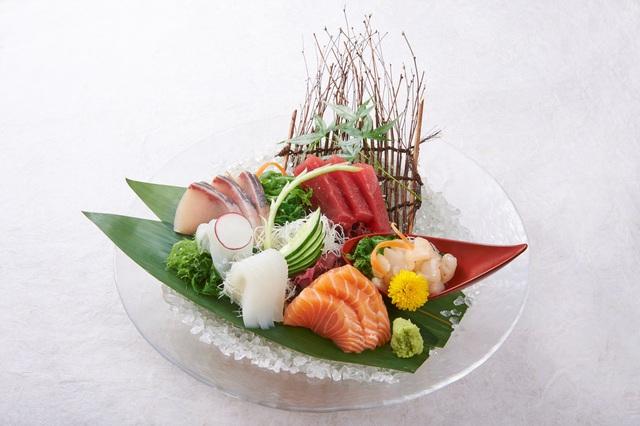 Chiyoda Sushi Restaurant: Nước Nhật thu nhỏ giữa lòng thành phố - Ảnh 5.