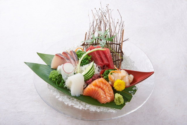Chiyoda Sushi Restaurant: Nước Nhật thu nhỏ giữa lòng thành phố - Ảnh 6.