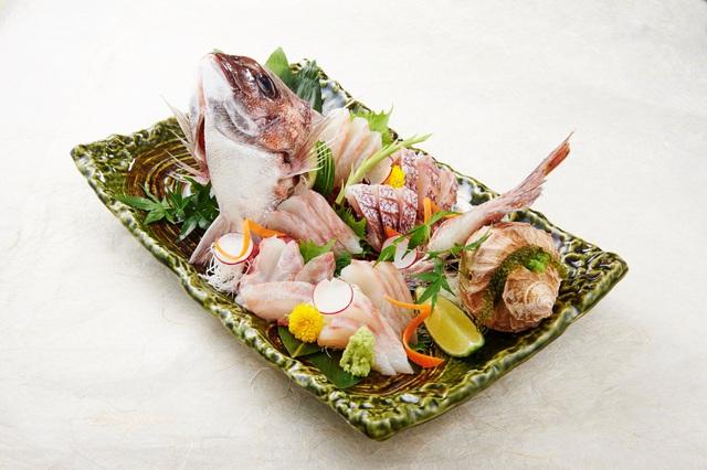 Chiyoda Sushi Restaurant: Nước Nhật thu nhỏ giữa lòng thành phố - Ảnh 7.