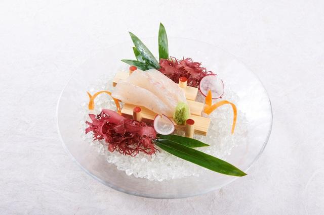 Chiyoda Sushi Restaurant: Nước Nhật thu nhỏ giữa lòng thành phố - Ảnh 10.