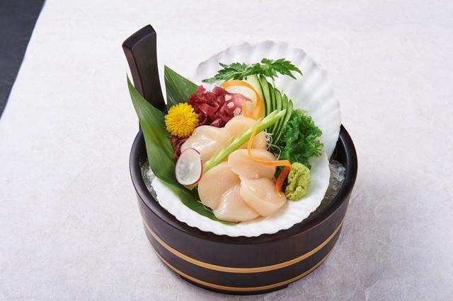 Chiyoda Sushi Restaurant: Nước Nhật thu nhỏ giữa lòng thành phố - Ảnh 11.