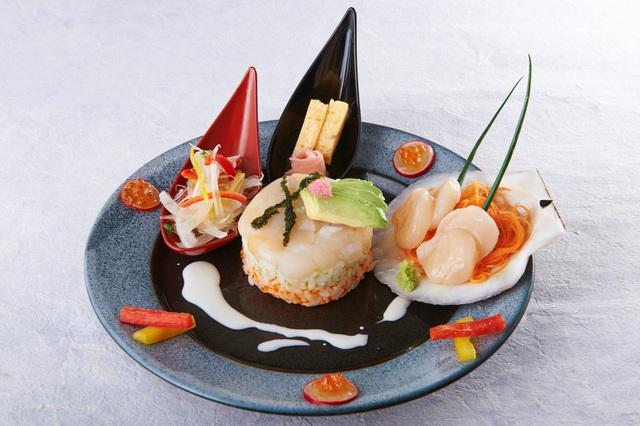 Chiyoda Sushi Restaurant: Nước Nhật thu nhỏ giữa lòng thành phố - Ảnh 12.