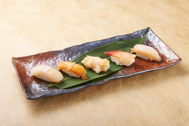 Chiyoda Sushi Restaurant: Nước Nhật thu nhỏ giữa lòng thành phố - Ảnh 14.