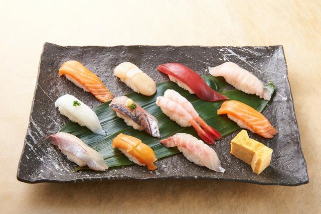 Chiyoda Sushi Restaurant: Nước Nhật thu nhỏ giữa lòng thành phố - Ảnh 15.