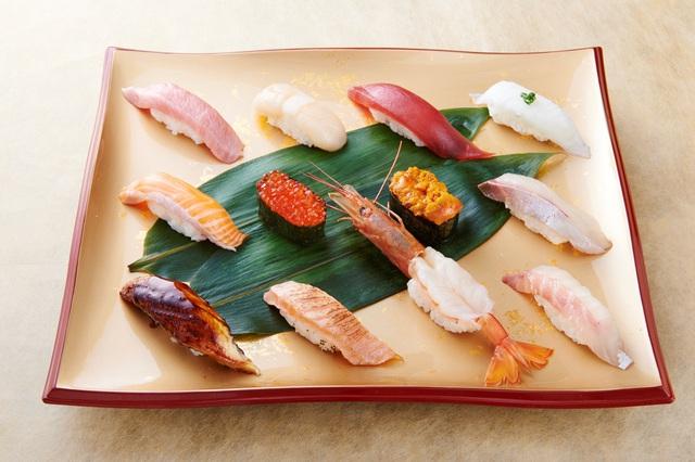 Chiyoda Sushi Restaurant: Nước Nhật thu nhỏ giữa lòng thành phố - Ảnh 16.