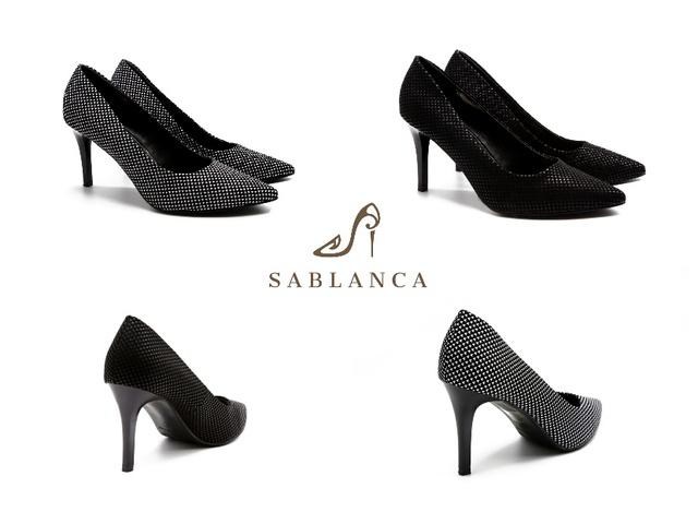 Chào xuân cùng bộ sưu tập mới từ Sablanca - Ảnh 7.