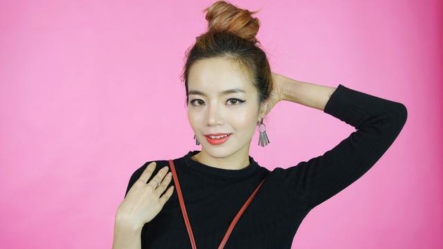 Tết đa phong cách cùng nàng beauty blogger Emmi Hoàng – Happy Skin - Ảnh 3.