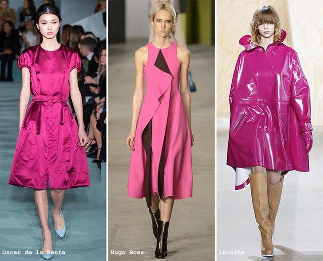 Màu hồng đang là hot trend mà sao ngoại lẫn sao Việt đều mê mẩn khi lên đồ cuối năm - Ảnh 2.