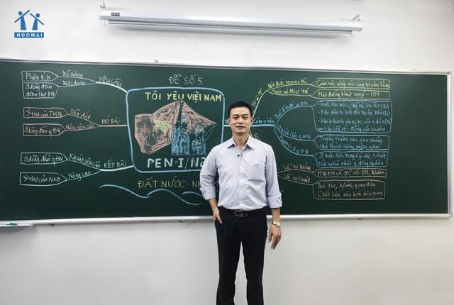 Thầy giáo Phạm Hữu Cường - Tâm huyết và nghị lực của một người con quê nghèo vùng chiêm trũng - Ảnh 3.