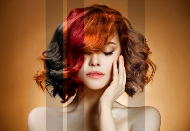 Đây là 1001 kiểu tóc mà mọi cô nàng đều nên thử cho mùa lễ hội sắp tới - Ảnh 1.