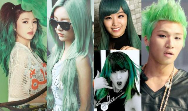 Đây là 1001 kiểu tóc mà mọi cô nàng đều nên thử cho mùa lễ hội sắp tới - Ảnh 6.