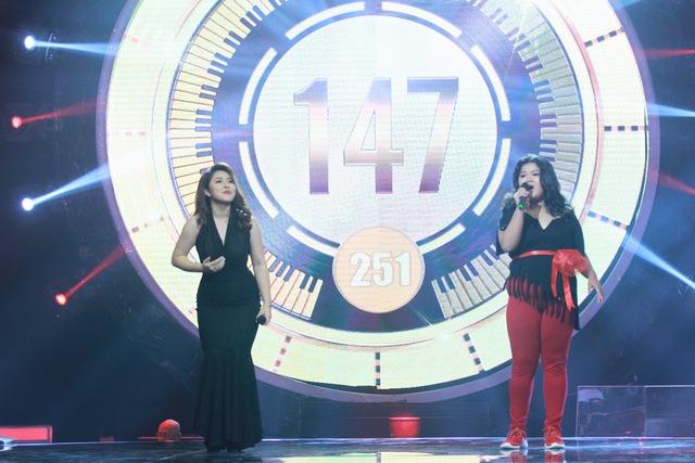 Nhạc Hội Song Ca xuất hiện thí sinh có gương mặt như Ngô Kiến Huy, giọng hát như Tuấn Hưng - Ảnh 6.