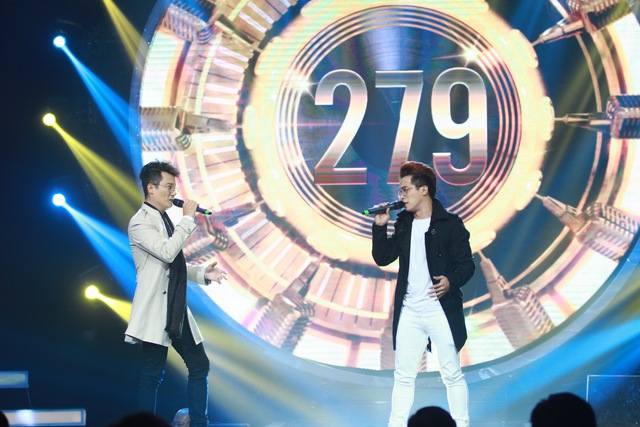 Nhạc Hội Song Ca xuất hiện thí sinh có gương mặt như Ngô Kiến Huy, giọng hát như Tuấn Hưng - Ảnh 10.
