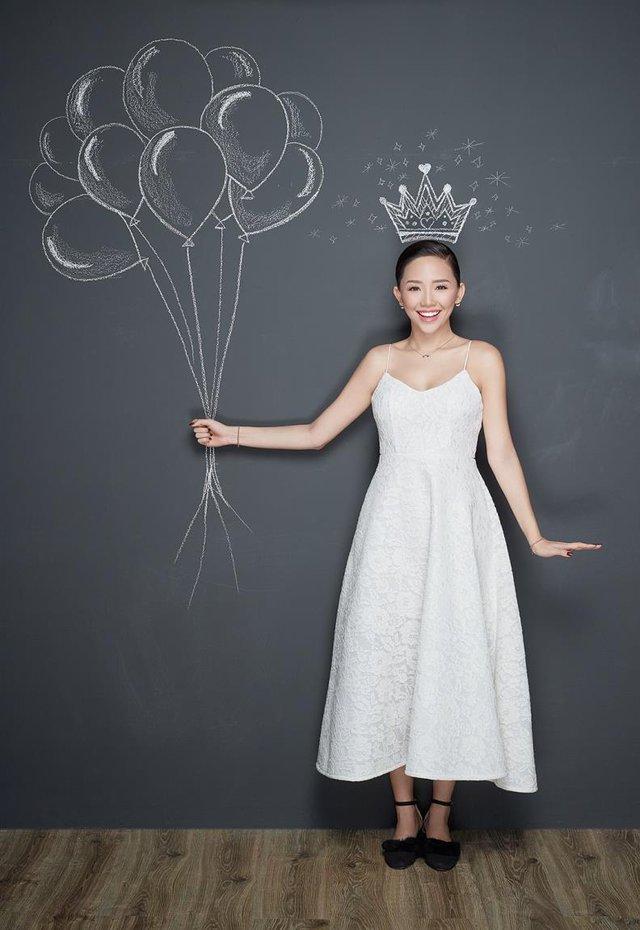 Tóc Tiên điệu đà, đáng yêu hoá thân thành nàng công chúa - Ảnh 7.