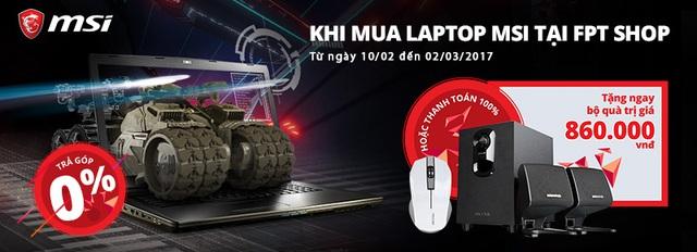 Mua laptop giá chỉ từ 4,9 triệu đồng, thêm cơ hội trúng vàng 9999 tại FPT Shop - Ảnh 4.