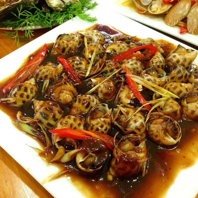 Trải nghiệm quán hải sản ruột của giới sành ăn Hà thành - Ảnh 5.