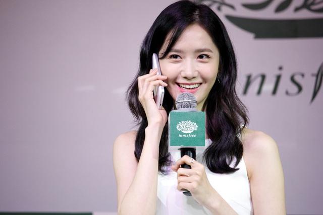 Toàn cảnh sự kiện innisfree Festa gặp Yoona - Ảnh 11.