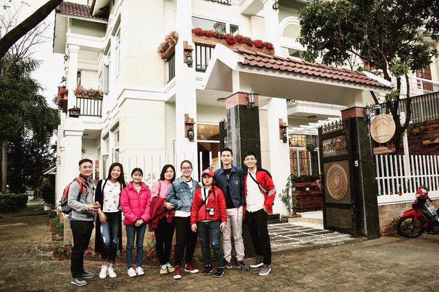 Khám phá thế giới vạn hoa của homestay mới toanh tại Đà Nẵng - Ảnh 1.