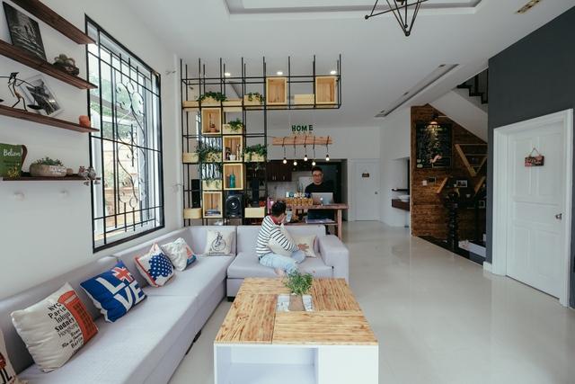 Khám phá thế giới vạn hoa của homestay mới toanh tại Đà Nẵng - Ảnh 2.