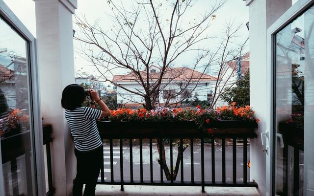 Khám phá thế giới vạn hoa của homestay mới toanh tại Đà Nẵng - Ảnh 10.