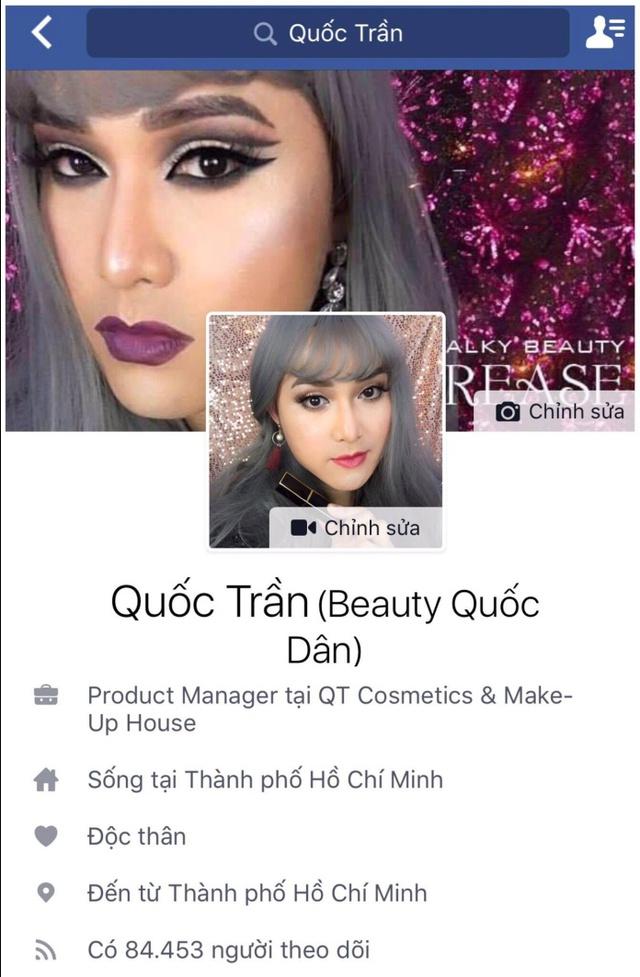 Make up thần thánh, chàng trai biến hình thành mỹ nữ - Ảnh 9.