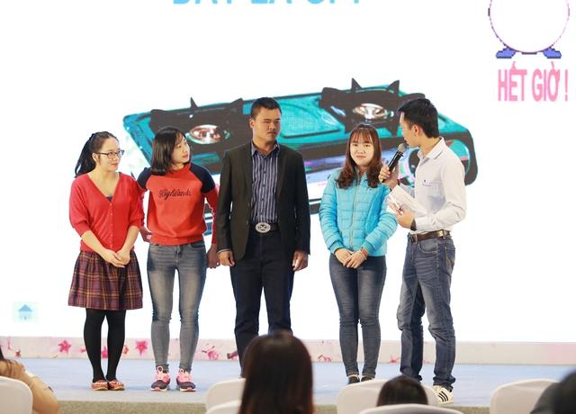 """Giới trẻ thích thú với """"ngày hội du lịch Nhật Bản"""" ngay tại Việt Nam - Ảnh 2."""