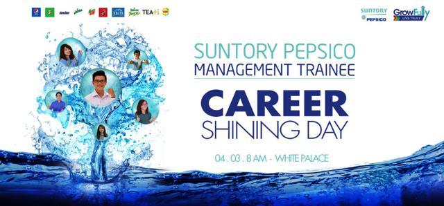 Toàn cảnh quá trình tuyển dụng Quản trị viên tập sự chuyên nghiệp của Suntory PepsiCo Việt Nam - Ảnh 2.