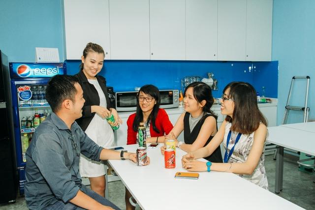 Toàn cảnh quá trình tuyển dụng Quản trị viên tập sự chuyên nghiệp của Suntory PepsiCo Việt Nam - Ảnh 3.