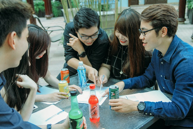Toàn cảnh quá trình tuyển dụng Quản trị viên tập sự chuyên nghiệp của Suntory PepsiCo Việt Nam - Ảnh 4.