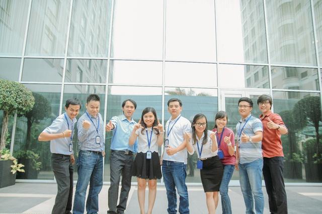 Toàn cảnh quá trình tuyển dụng Quản trị viên tập sự chuyên nghiệp của Suntory PepsiCo Việt Nam - Ảnh 5.