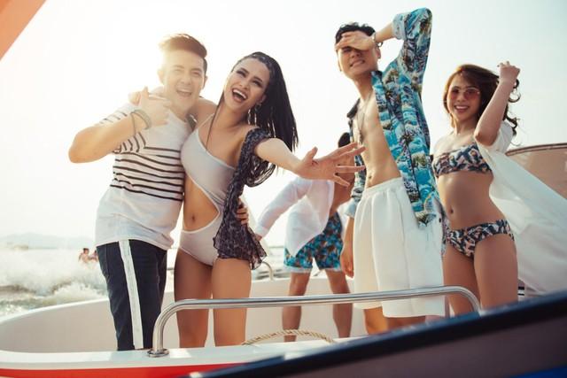 Băn khoăn nên chọn trang phục gì diện đi biển hè này? Đây là lời khuyên dành cho bạn - Ảnh 5.