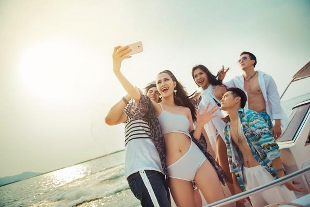 Băn khoăn nên chọn trang phục gì diện đi biển hè này? Đây là lời khuyên dành cho bạn - Ảnh 8.