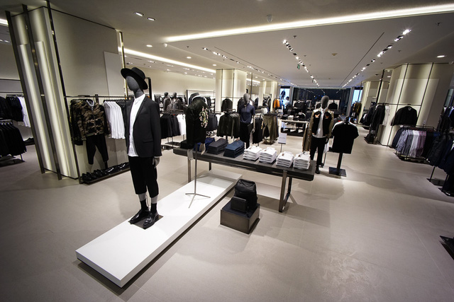Thị trường thời trang Việt Nam sắp có thêm một thương hiệu mới - Ảnh 2.