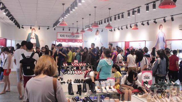 """Sau Biti's, thêm một thương hiệu giày Việt thách thức các """"ông lớn"""" quốc tế - Ảnh 2."""