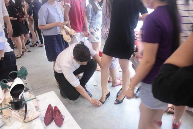 """Sau Biti's, thêm một thương hiệu giày Việt thách thức các """"ông lớn"""" quốc tế - Ảnh 3."""