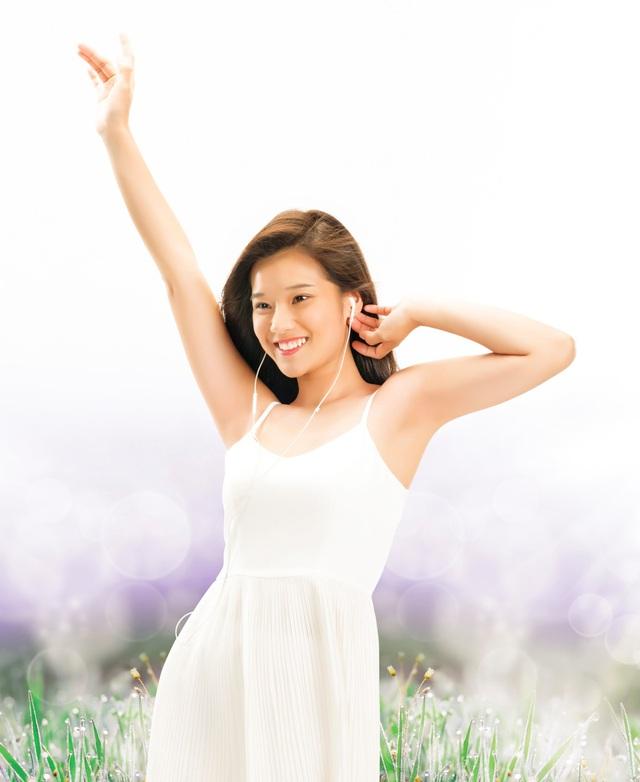 Bí quyết giúp Hoàng Yến Chibi luôn tự tin, toả sáng cho Ngày dễ thương được trọn vẹn - Ảnh 2.