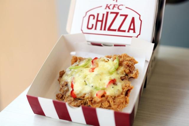 KFC tung món ăn độc đáo lần đầu tiên xuất hiện tại Việt Nam - Ảnh 7.