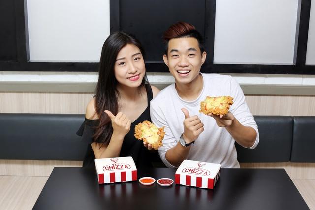 KFC tung món ăn độc đáo lần đầu tiên xuất hiện tại Việt Nam - Ảnh 8.