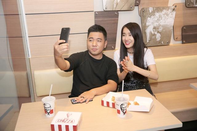 KFC tung món ăn độc đáo lần đầu tiên xuất hiện tại Việt Nam - Ảnh 12.