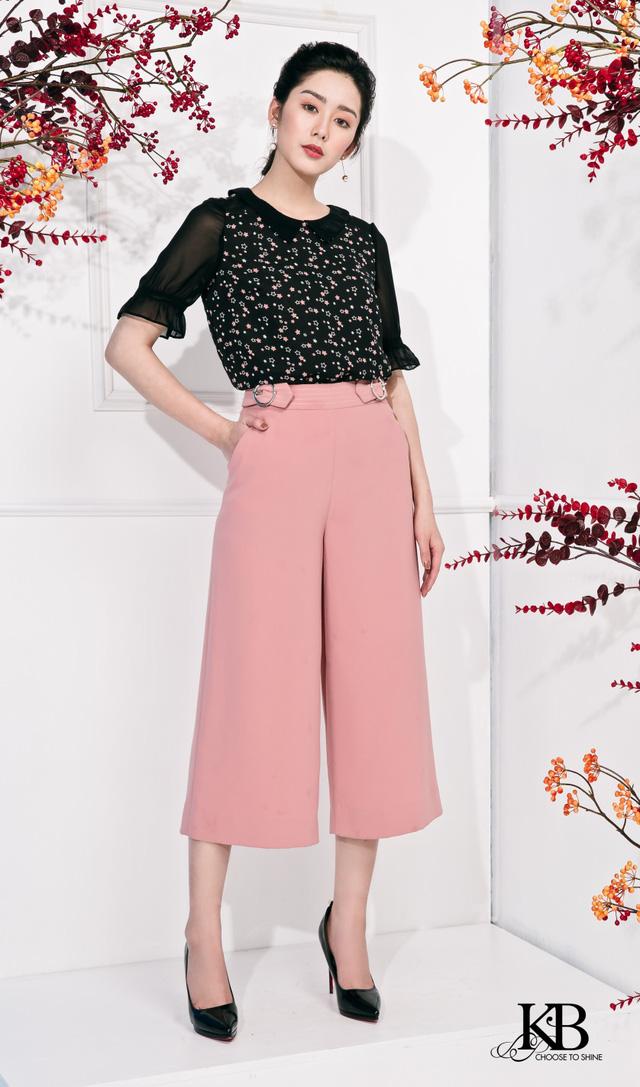 Điểm mặt 5 items thời trang không thể thiếu trong mùa hè này - Ảnh 1.