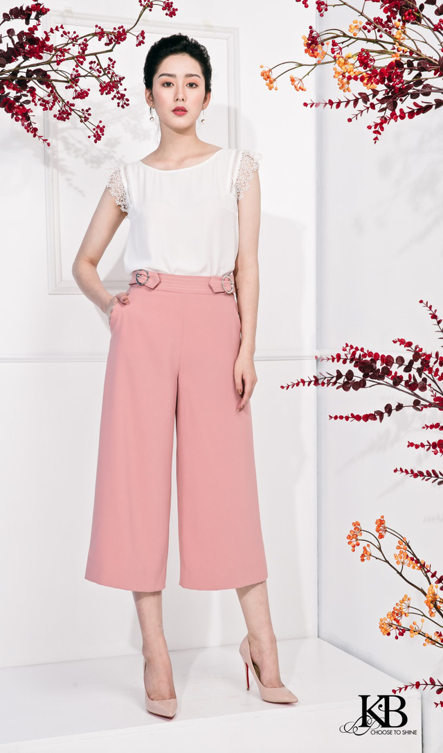 Điểm mặt 5 items thời trang không thể thiếu trong mùa hè này - Ảnh 2.