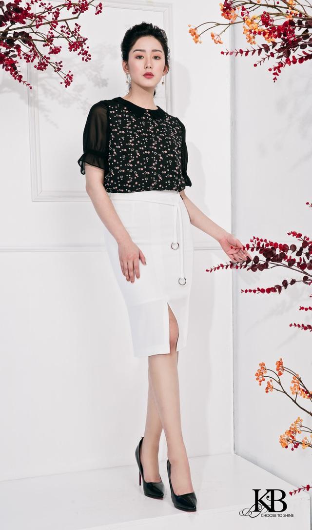 Điểm mặt 5 items thời trang không thể thiếu trong mùa hè này - Ảnh 3.