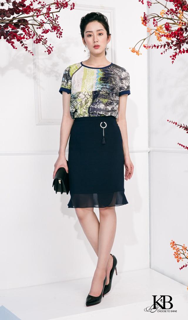 Điểm mặt 5 items thời trang không thể thiếu trong mùa hè này - Ảnh 9.