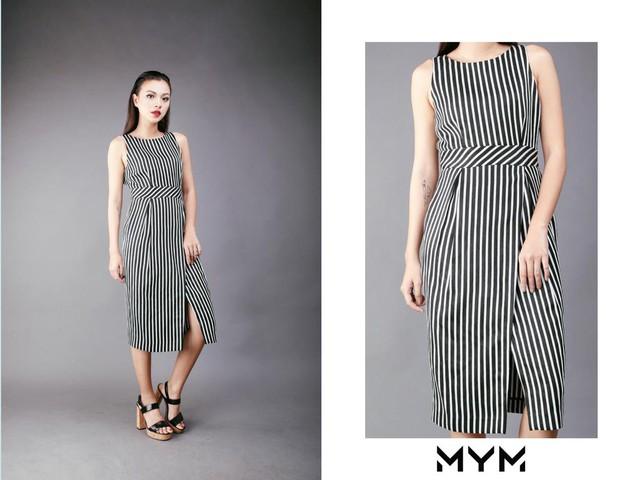 Tín đồ thời trang thi nhau xuất hiện tại M.Y.M - Ảnh 8.
