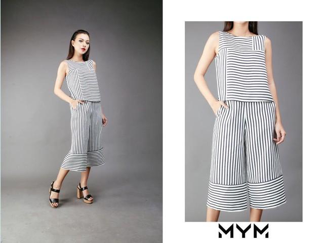 Tín đồ thời trang thi nhau xuất hiện tại M.Y.M - Ảnh 12.