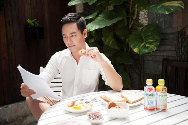 MC Phan Anh: Lịch làm việc của tôi không có giờ nghỉ - Ảnh 1.