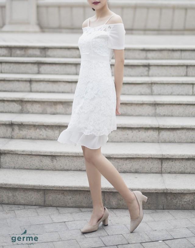 Dự đoán những kiểu váy sẽ khiến phái đẹp phát cuồng hè này - Ảnh 2.
